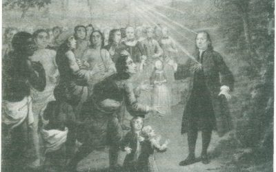 The Moravians and the Philadelphian Church Era