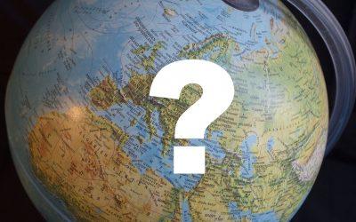 Tarshish – Britain or Spain?