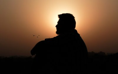 Proverbs: The Hopeful Man