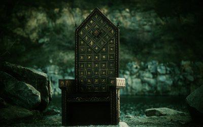 Where Satan's Throne Is