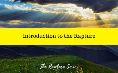 Introduction to the Rapture