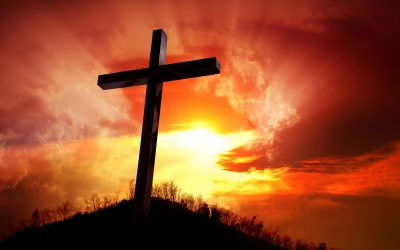The Supreme Authority of the Lord Jesus Christ