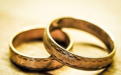 Married to God – Israel and the Church