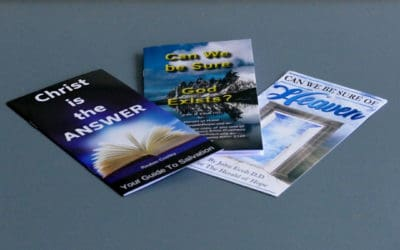 August Edition Out Now – With Free Tracts