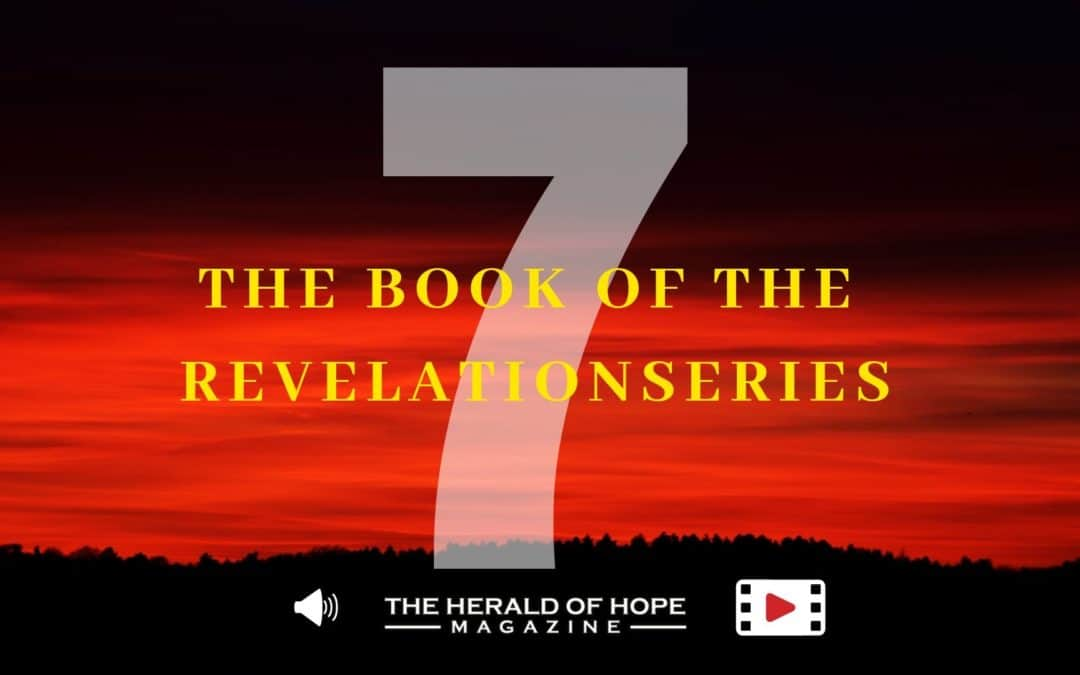 Book of the Revelation Series