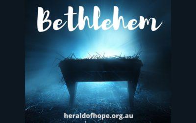 The Beauty of Bethlehem