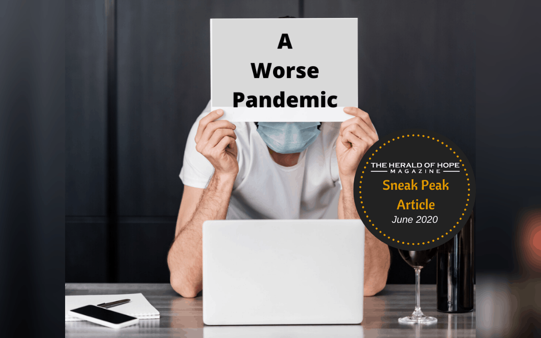 A Worse Pandemic