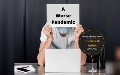 A Far Worse Pandemic