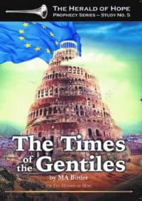 The Times of the Gentiles