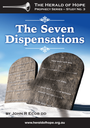 The Seven Dispensations