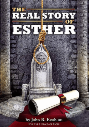 The Real Story of Esther