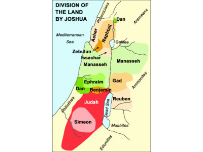 21-DIVISION OF CANAAN.jpg