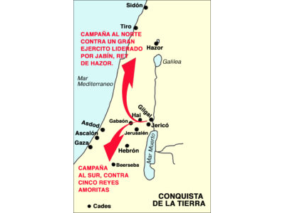 CONQUEST OF CANAAN SPANISH.jpg