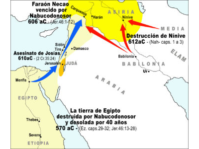 Necho at Carchemish SPANISH.jpg